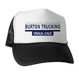 Jack burton Hats & Caps