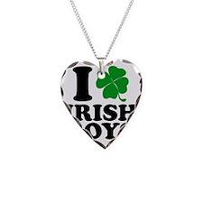 Irish Boys Necklace