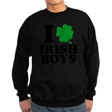 Irish Boys Sweatshirt