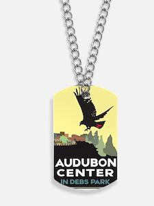 Audubon Dog Tags