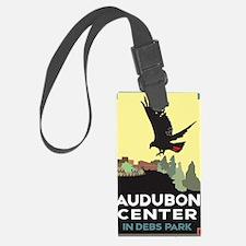 Audubon Luggage Tag