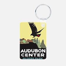 Audubon Keychains