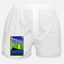 ColoradoStBridge Boxer Shorts