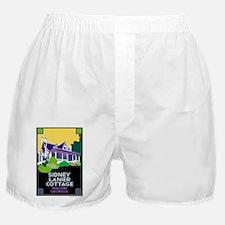 SydneyLanierCottage Boxer Shorts