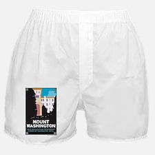 MtWashingtonHotel Boxer Shorts