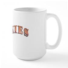 Smokiest_Letters Mug