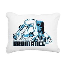 1 Rectangular Canvas Pillow