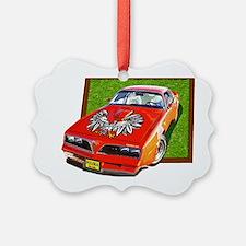 polishtransam1978 Ornament