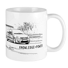 GT3_CLIO Mug