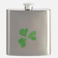Lucky 3 - dk Flask