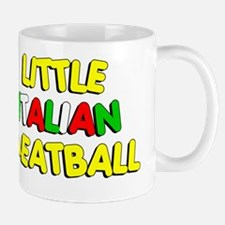 Little Italian Meatball Mug