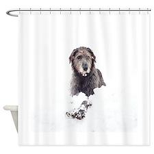 Brigid Shower Curtain