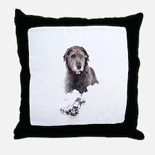 Brigid Throw Pillow