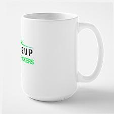 HUMF Mug