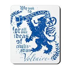Voltaire Mousepad
