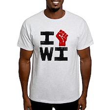 IhrtWI T-Shirt