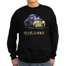 41-Willys Sweatshirt