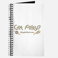 Got Foley? Journal
