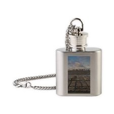 photo2poster Flask Necklace