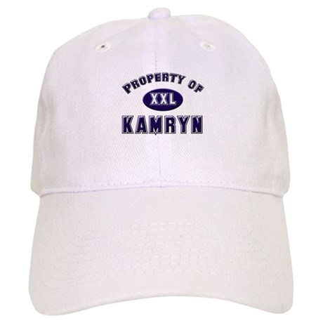 Property of kamryn Cap