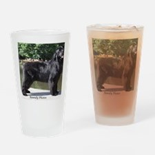 takoda2 Drinking Glass
