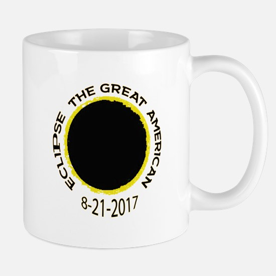 The Great American Eclipse Mugs