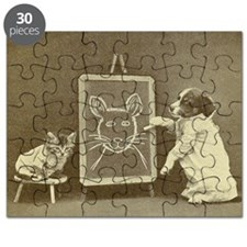 school days Puzzle