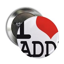 "I LOVE DADDY 2.25"" Button"