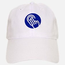 Deaf/HOH Baseball Baseball Cap
