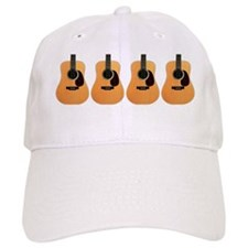 acoustic-guitar-mug copy Cap