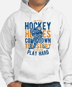 Hockey Heroes Sweatshirt