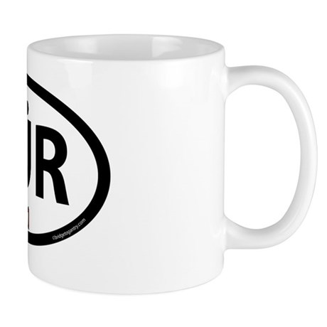 NüR spec Mug