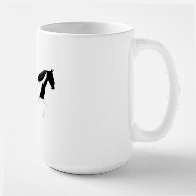 SSHdk Large Mug