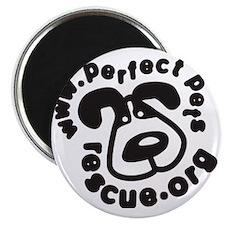 ppr logo Magnet