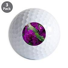 lucky bird Golf Ball