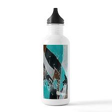 iphone case triumph 2  Water Bottle