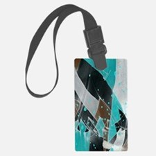 iphone case triumph 2 copy Luggage Tag