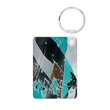 iphone case triumph 2 copy Keychains