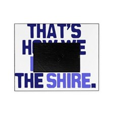 in-the-shire Picture Frame