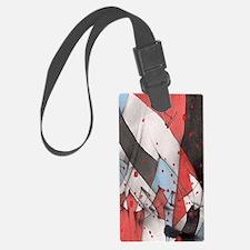iphone case triumph 1 Luggage Tag