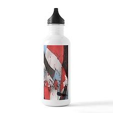 iphone case triumph 1 Water Bottle