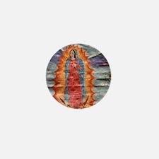 Guadalupe2Print Mini Button