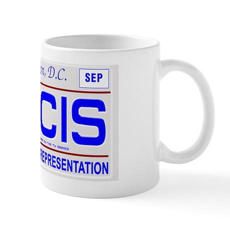 ncis22b Mug