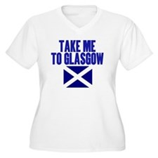 take-me-to-glasgo T-Shirt