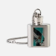 iphone case triumph 2a Flask Necklace