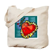 Love to Sew Tote Bag