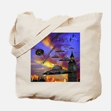 BIGBEN Tote Bag