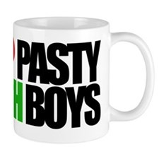 pasty-irish-boys Mug
