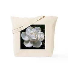 gardenia 16x20 Tote Bag