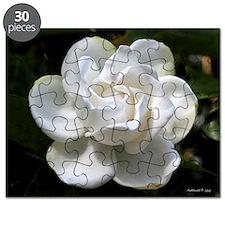 gardenia 16x20 Puzzle